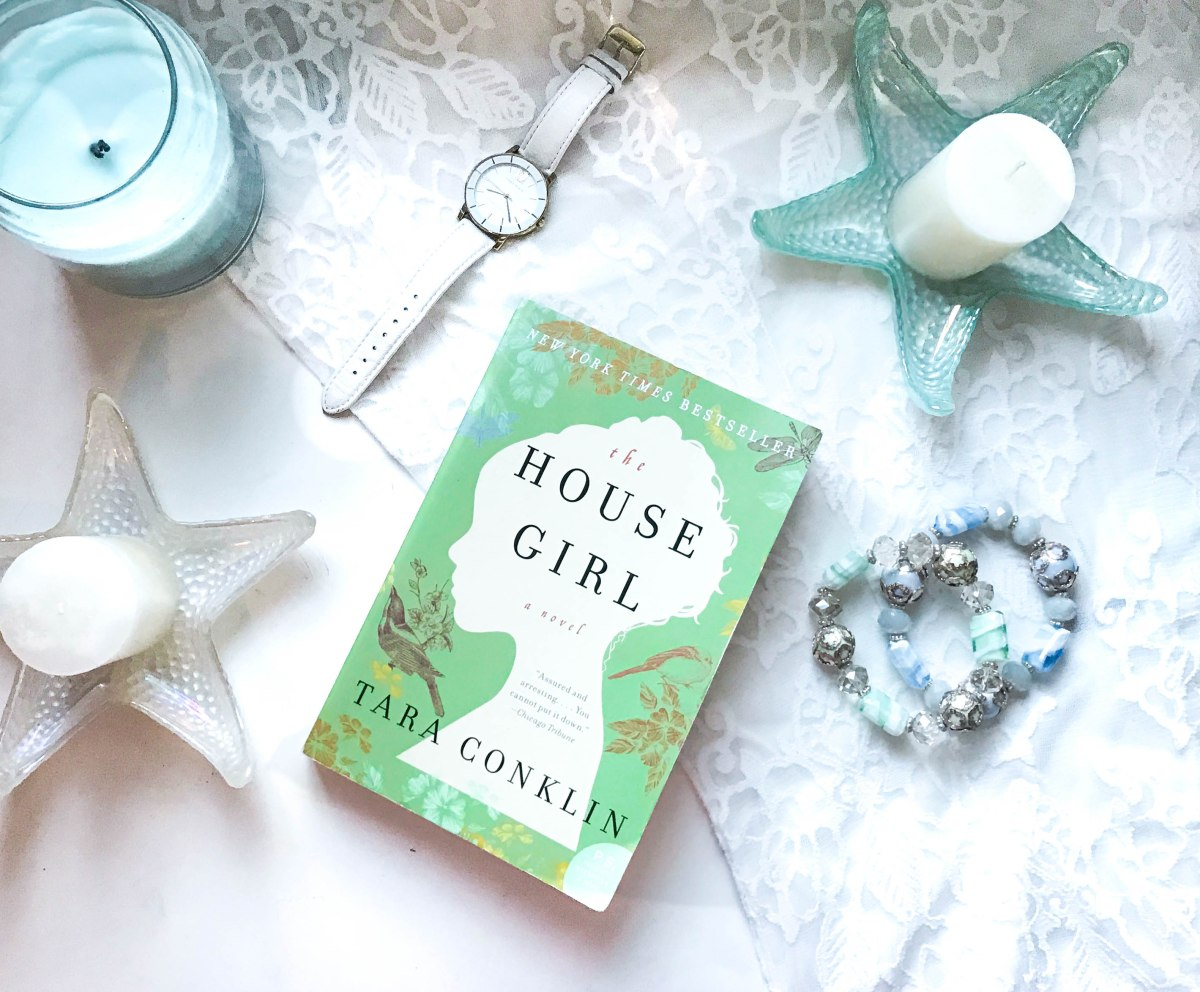 Book Review: The House Girl