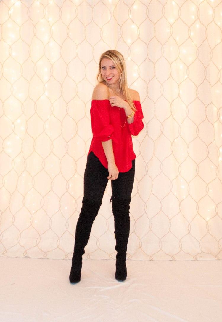 Red Shirt-1