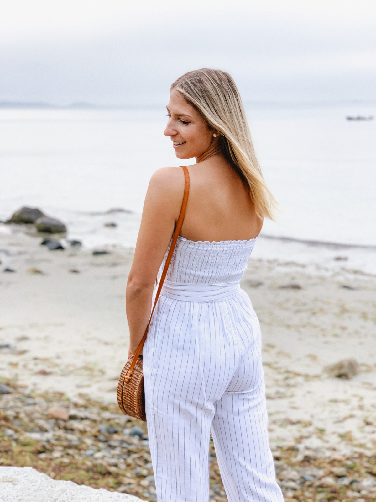 My Favorite Summer Jumpsuits
